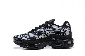 nike air max plus tn leather nike letter